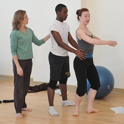 Alexander Technique MidAtlantic Teacher Training Course