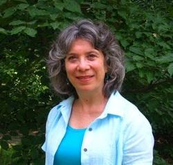 Wendy Salkind